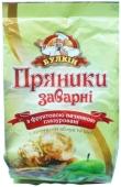 Пряники Булкин 280г яблоко-киви – ИМ «Обжора»