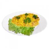 Пангасиус в яйце – ІМ «Обжора»