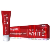 З/паста COLGATE 75мл Optic White – ІМ «Обжора»