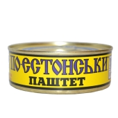 Паштет Онисс По-Эстонски 240 г – ИМ «Обжора»