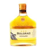 Коньяк Болград (Bolgrad) 3* 0,25л. – ИМ «Обжора»