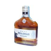 Коньяк Болград (Bolgrad) 4* 0,25л. – ИМ «Обжора»