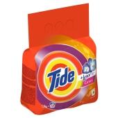 Стиральный порошок Тайд (Tide) Color Lenor Scent  Автомат 1,5 кг – ИМ «Обжора»