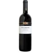 Вино Фолонари (Folonari) Верона Россо красное сухое 0,75 л – ИМ «Обжора»