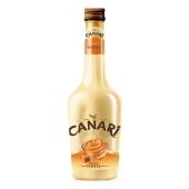 """Ликер Канари (Canari) """"Тоффи"""" 0,3 л. – ИМ «Обжора»"""