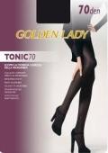 Колготки Голден Леди (GOLDEN LADY) тоник 70 den nero Mis. V – ИМ «Обжора»