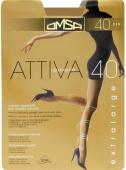 Омса (OMSA) attiva 40 caramello III – ИМ «Обжора»