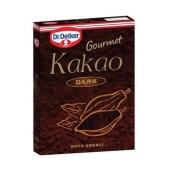 Какао темное Д-р Оеткер (Dr. Oetker) 100 г – ИМ «Обжора»