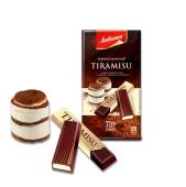 Шоколад Любимов Тирамису, 100 г – ИМ «Обжора»