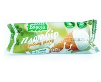 Мороженое Белая Береза Пломбир 90 г – ИМ «Обжора»