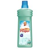 Жидкость для пола и стен Мистер Пропер (MrProper) Горный ручей 750 мл – ИМ «Обжора»