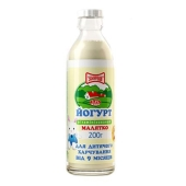 Йогурт Злагода 200 г 3,2% – ІМ «Обжора»