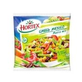 Зам.Овочі Хортекс 400гр салат Мексика – ІМ «Обжора»