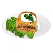 Лазанья капустная – ИМ «Обжора»