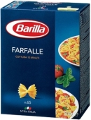 Макароны Барилла (Barilla) Фарфалле № 65 500 г – ИМ «Обжора»