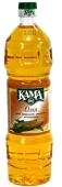 Кукурузное масло Кама нерафинированное 1 л – ІМ «Обжора»