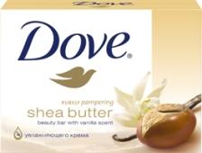 """Крем-мыло Dove, """"Объятия нежности"""", 135 г – ИМ «Обжора»"""