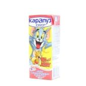 Нектар Карапуз Юниор Банан-яблоко-клубника 0,2 л – ИМ «Обжора»