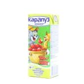 Нектар Карапуз Юниор Виноград-яблоко 0,2 л – ИМ «Обжора»