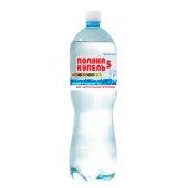 Вода Алекс Поляна Купель 1,5 л – ИМ «Обжора»