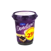 Десерт Даниссимо тирамису 9,5% 340 г – ИМ «Обжора»