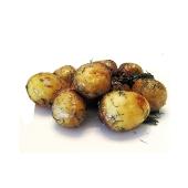Картофель обжаренный – ИМ «Обжора»
