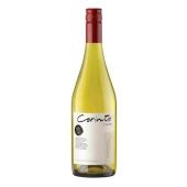 Вино Коринто (Corinto) Вариеталь Шардоне белое сухое 0,75 л – ИМ «Обжора»