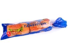 Булочка для гамбургеров Новое Дело 4 шт – ИМ «Обжора»