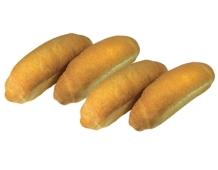 Булка  для хот-дога Новое Дело (4шт) – ИМ «Обжора»