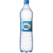 Вода Бонаква (BONAQUA) 1.5 л. без газа – ИМ «Обжора»