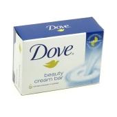 """Крем-мыло """"Dove"""" красота и уход, 135 г – ИМ «Обжора»"""