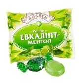 Конфеты Рошен (Roshen) Эвкалипт ментол 300 г – ИМ «Обжора»