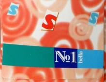 Салфетки Белла (Bella) универсал N 1 арома 100шт – ИМ «Обжора»