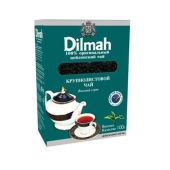 Чай Дилмах (Dilmah)100 гр. Крупный лист – ИМ «Обжора»