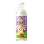 Кефір Злагода 2,5% 200г яблуко-груша пляшка – ІМ «Обжора»