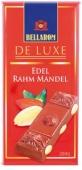 Шоколад Белларом (Bellarom) миндаль 200 г – ИМ «Обжора»