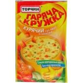 Суп Мивина куриный с гренками 12г – ИМ «Обжора»