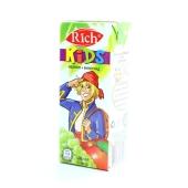 Нектар Річ Kids 0,2л яблуко/виноград – ІМ «Обжора»