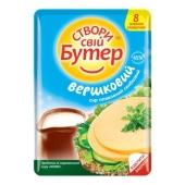 Сыр плавленый  Комо Сливочный 150 г 45% – ИМ «Обжора»