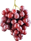 Виноград Кардинал вес – ИМ «Обжора»