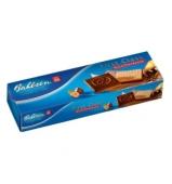 Вафли Бальзен Первый класс 125 гр. черный шоколад с орехами – ИМ «Обжора»