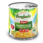 Кукуруза Бондюэль (Bonduelle) Gold 340 г – ИМ «Обжора»