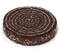 Торт Булкин Бархатный шоколад 500 г – ИМ «Обжора»