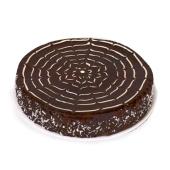 Торт Булкин Бархатный шоколад 1 кг – ИМ «Обжора»