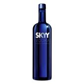 Водка Скай (SKYY) 0,5л 40% – ИМ «Обжора»