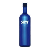 Водка Скай (SKYY) 0,7л 40% – ИМ «Обжора»