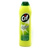 Крем UNILEVER Гиф (CIF) Лимон 500 мл. – ИМ «Обжора»