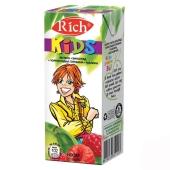 Нектар Річ Kids 0,2л яблуко/виноград/горобина/малина – ІМ «Обжора»