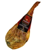 Мясо Эспана Испания Хамон Курадо вес. – ИМ «Обжора»
