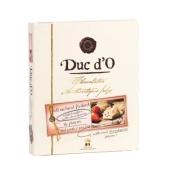 Конфеты  Дюк д О (Duc d`O)  Трюфеля белый шоколад с клубникой 200 гр. – ИМ «Обжора»